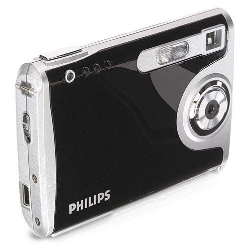 Philips Super Sexy Retro-Styled Camera