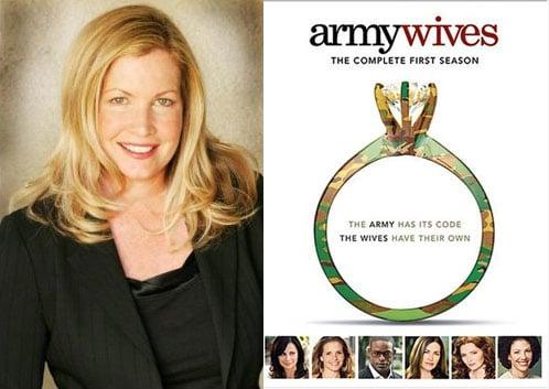 Variety's Women's Impact Report: Katherine Fugate