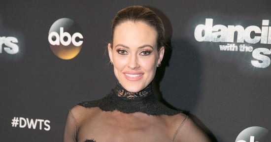 Peta Murgatroyd Is 20 Weeks Pregnant and Still Exercising Every Day: 'To Me It's Imperative'