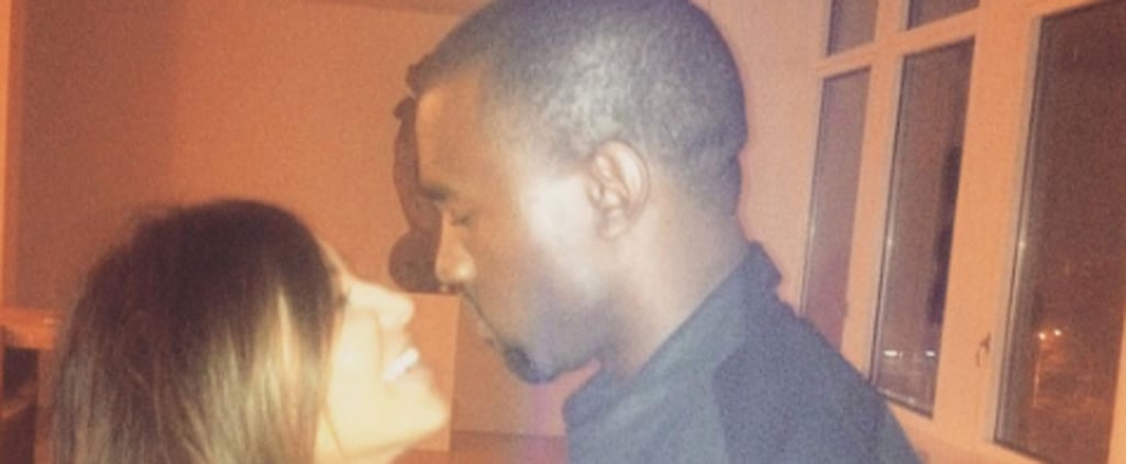 Kim Kardashian Celebrates Her 2-Year Wedding Anniversary With Kanye West With a Sweet Message