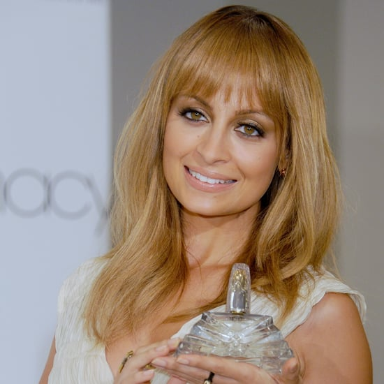 Nicole Richie Interview on Her New Perfume