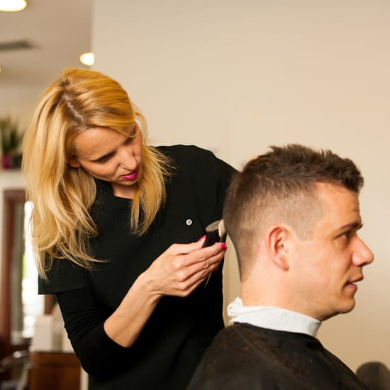 Barber Refuses to Cut Transgender Man's Hair