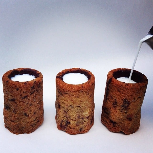 How Badly Do You Want a Cookie Shot?