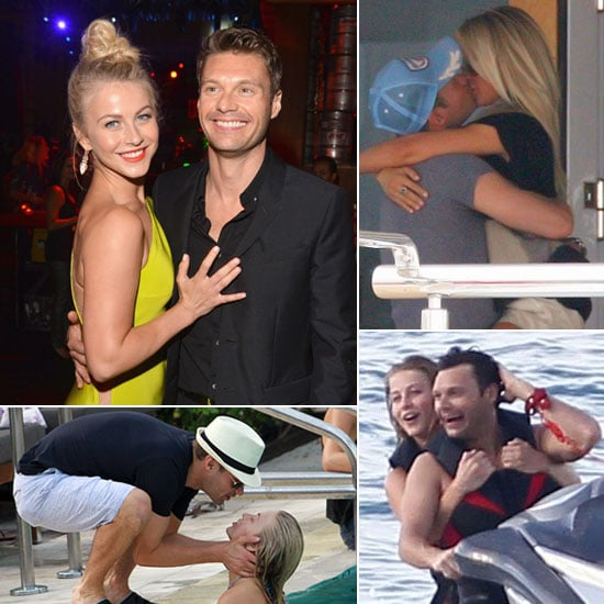 Ryan and Julianne Split — See Their Sweetest Moments