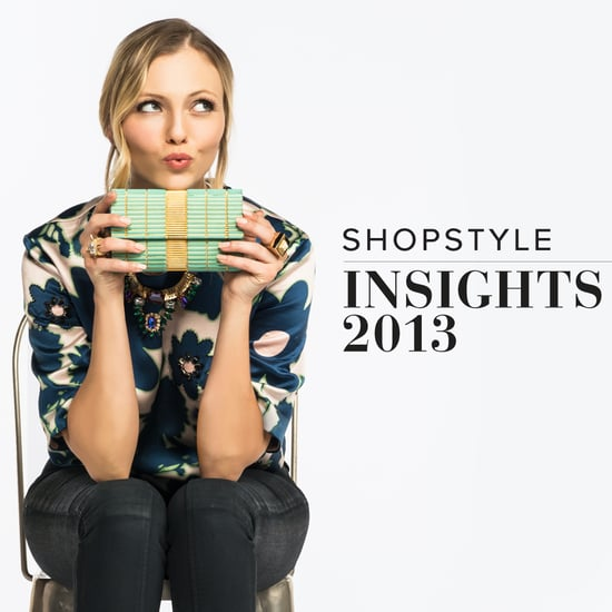 ShopStyle Sizzle Reel   2013 Highlights
