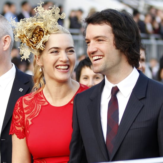 Kate Winslet and Ned Rocknroll in Hong Kong | Pictures
