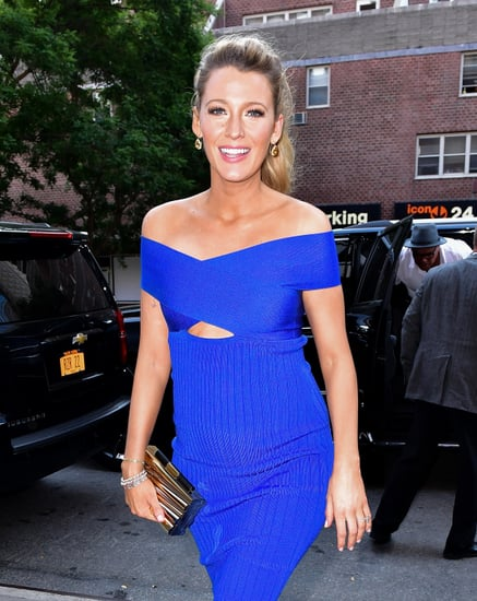 Happy Birthday, Blake Lively! See Her Style Transformation—From *Sisterhood* to Motherhood