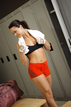 Have You Ever Gone to the Gym, and Not Worked Out?