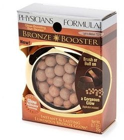 Physicians Formula Bronze Booster Glow Boosting Sun Stones, Light to Medium 7329
