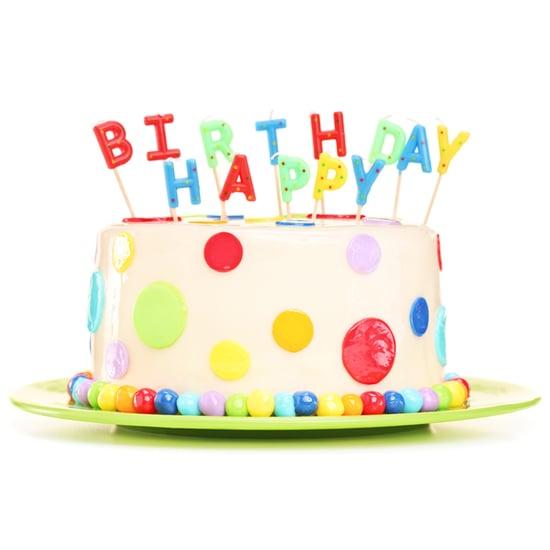 Birthday Surprise For Autistic Child