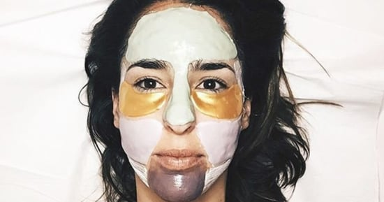 Multi-Masking Makes You Look Ridiculous, But Gives You Seriously Great Skin
