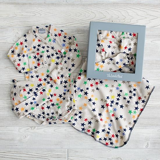 Land of Nod Superstar Gift Set