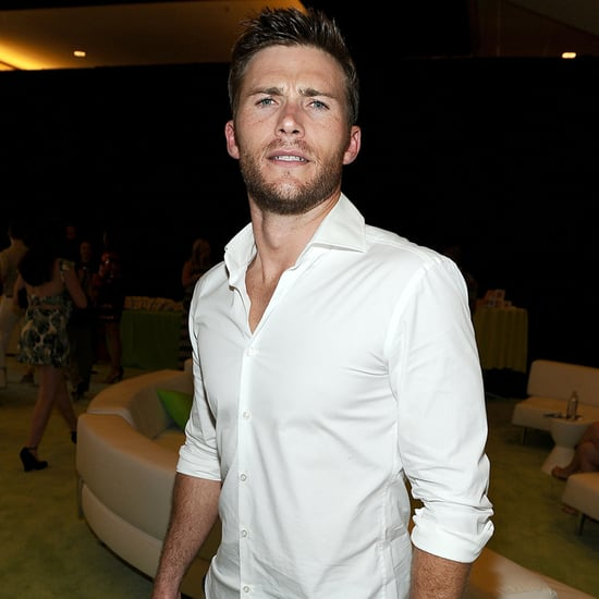 Scott Eastwood Squinting | Pictures