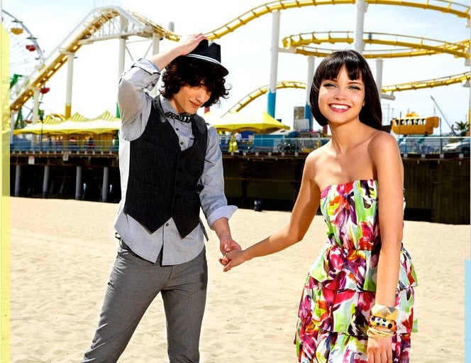 Look Book Love, Forever 21, Prom '09