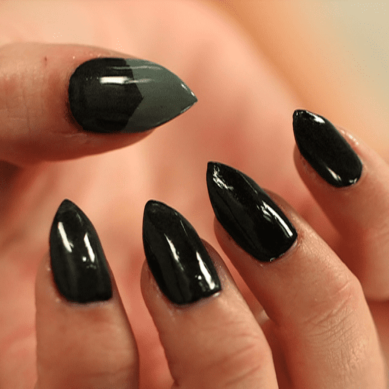 Create Glow-in-the-Dark Claws