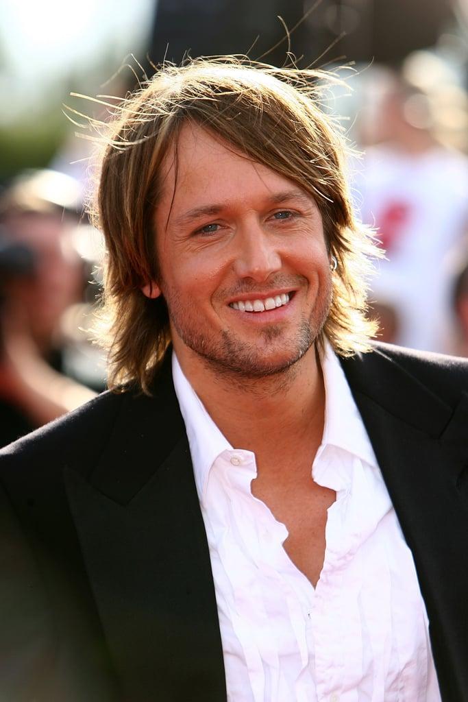 2007: Keith Urban