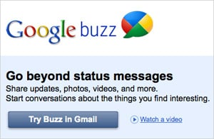 Will You Use Google Buzz?