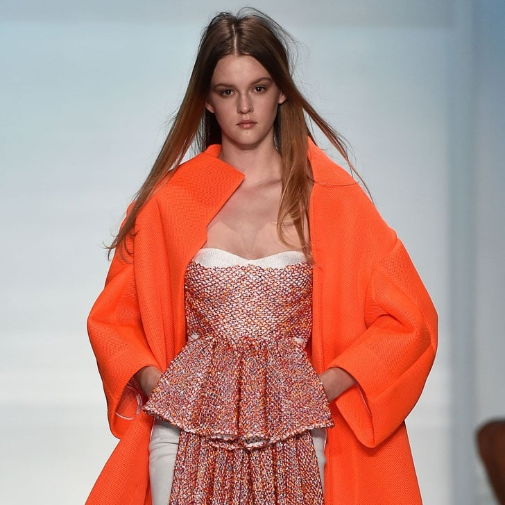 Maticevski Continues His Red Carpet Reign at Fashion Week
