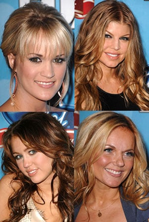 Trend Alert: Nude Lips at Idol Gives Back