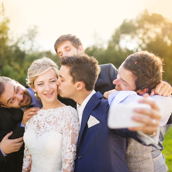 5 Bridal Moments to Not Post on Social Media