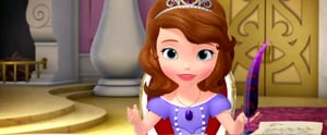 Disney's Sofia the First Wants to Show Your Digital-Age Kiddo the Fun in Handwritten Letters