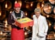 Ellen DeGeneres totally had an impromptu pizza party when she hosted the 2014 Oscars.