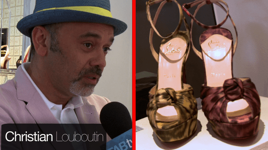 Meet Christian Louboutin: Must Haves, Obsessions and Sneak Peek! 2010-05-06 15:02:44
