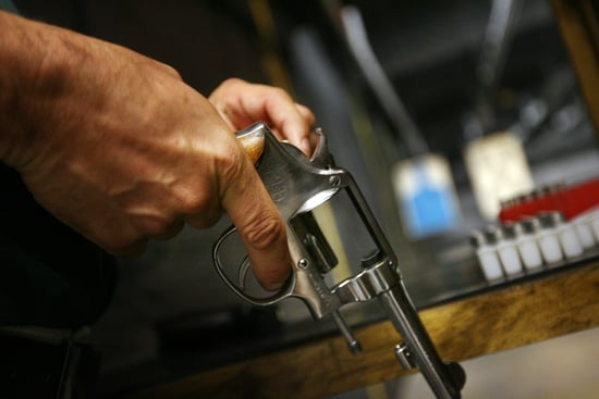 Teachers To Carry Guns to School in Texas