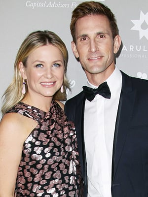 It's a Girl! Jessica Capshaw Welcomes Daughter Josephine Kate