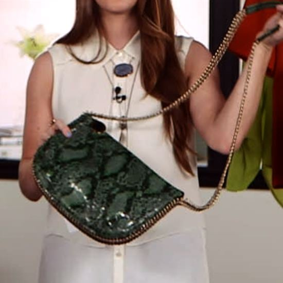 Eco Fashion For Earth Day (Video)