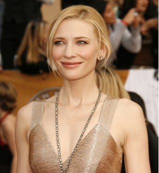 Look Like The Beautiful Beauty Cate Blanchett