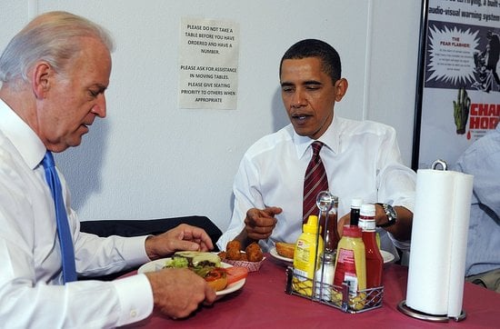 Slideshow: A Look Back on President Obama's Food Policies 2009