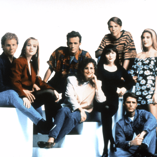 Where Would the Beverly Hills, 90210 Characters Be Now?