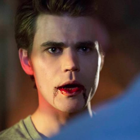 "The Vampire Diaries Recap of ""For Whom the Bell Tolls"""