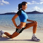 Beach Body Beach Workout