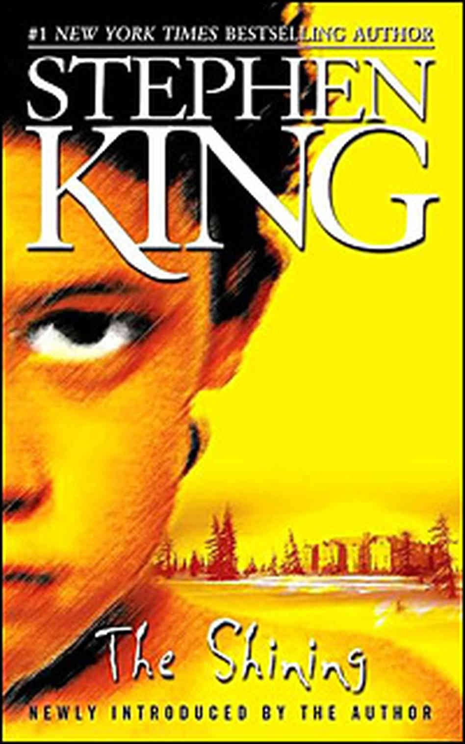 Colorado: The Shining by Stephen King