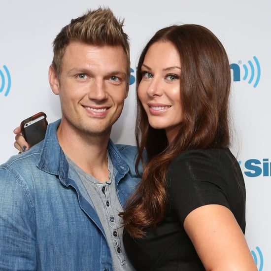Nick Carter Talks About Becoming a Dad