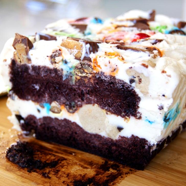 Ice Cream Cake Gallery : The Pioneer Woman s Ice Cream Cake Recipe With Photos ...