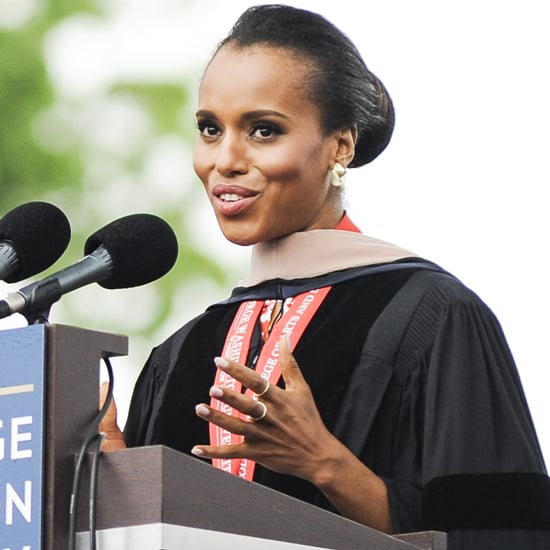 20 Times Celebrities Absolutely Nailed It With Graduation Speeches