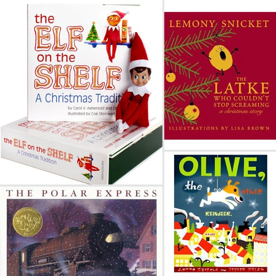 19 Must-Have Holiday Books For Kids Young and Old