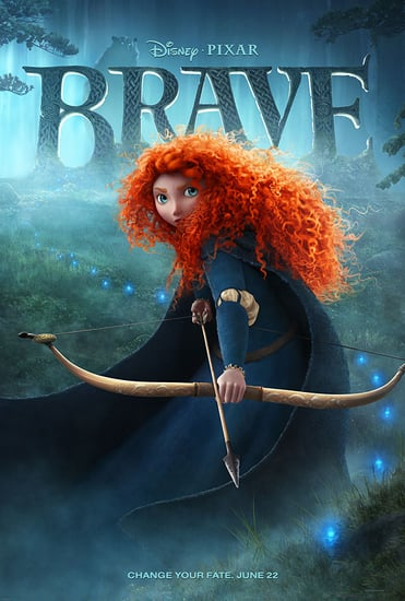 5 Reasons to Take the Kids to See Brave