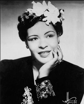 Bella Donna: Billie Holiday