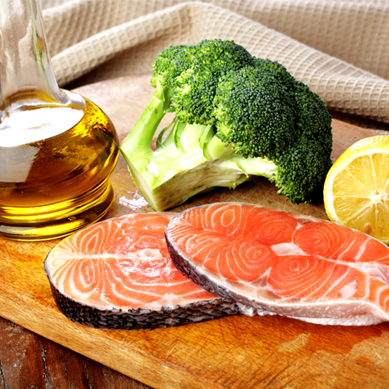 Foods That Lower the Risk of Breast Cancer