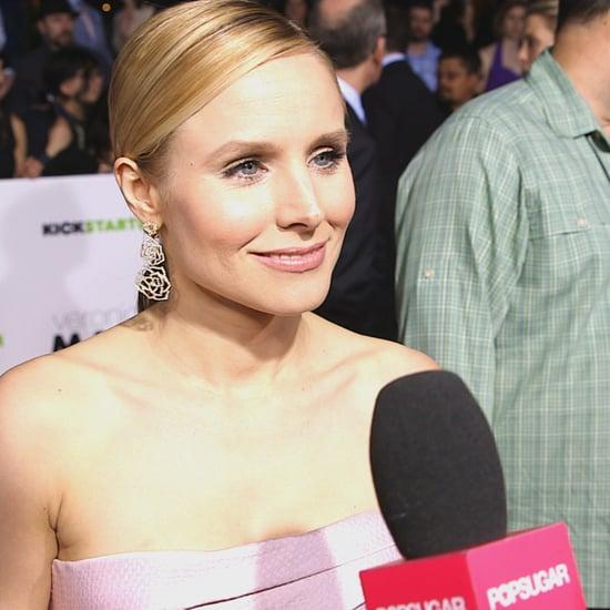 Veronica Mars Movie Premiere in LA