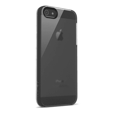 Belkin Grip Sheer Matte iPhone 5C Case