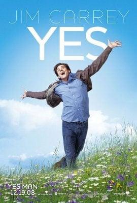 Teaser Trailer For Yes Man