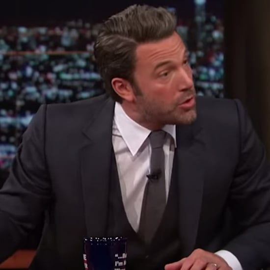 Ben Affleck on Real Time With Bill Maher October 2014