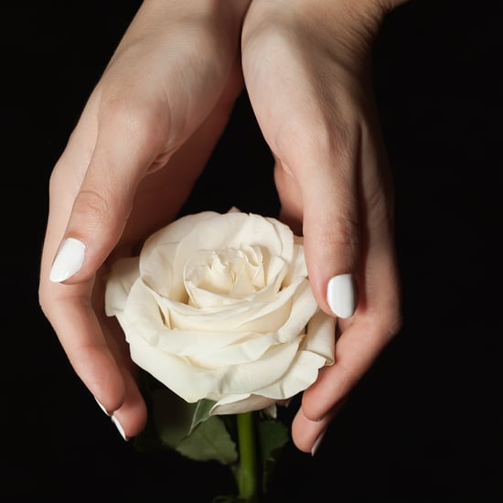 New Nail Polish For Brides