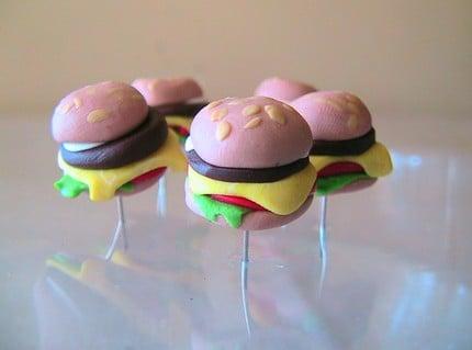 10 Hamburger Treats You Can't Eat