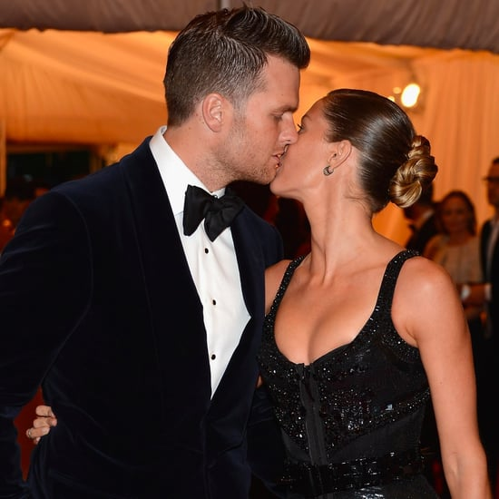 Best PDA Pictures From the Met Gala